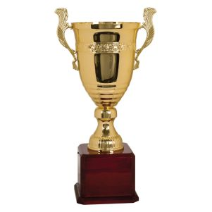 Titanic Cup Trophy