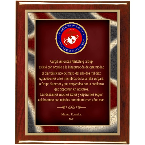 Military going away plaque quotes quotesgram - Military Appreciation Sayings And Quotes Quotesgram